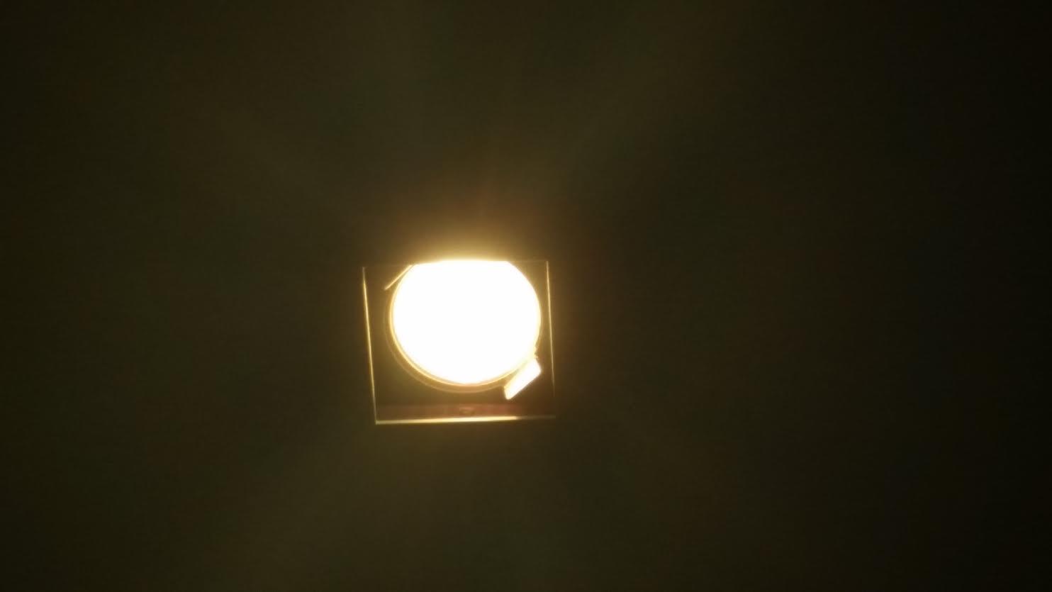 Se ljuset i tunneln