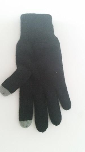 Som handen i handsken